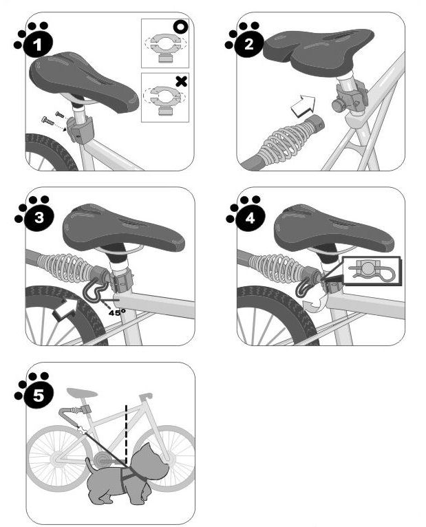 K9ers-Pet-Walker-Installation-Manual